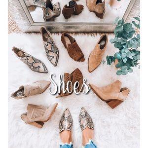 Shoes - 👠👠👠